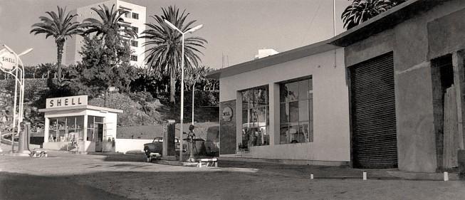 Primeras instalaciones